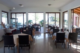 Rabac Maslinica Resort Restaurant