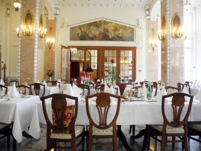 Piestany Hotel Thermia Palace Restaurant