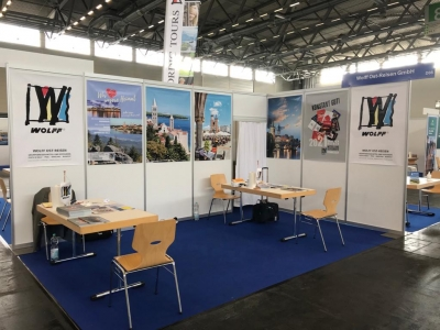 2020 RDA Koeln Messestand